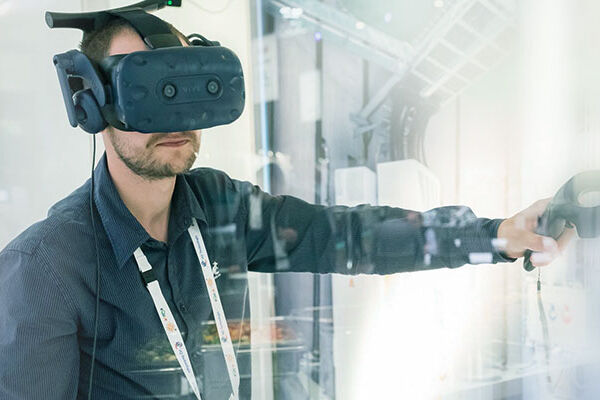 VR Inspection